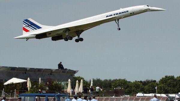 Concorde - Sputnik Italia