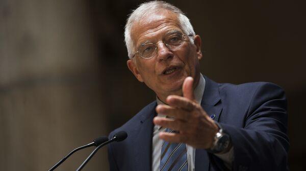 Josep Borrell - Sputnik Italia