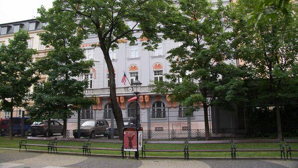 Ambasciata USA a Bratislava - Sputnik Italia
