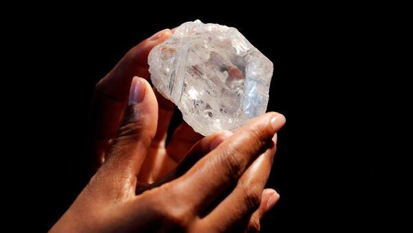 Diamante - Sputnik Italia