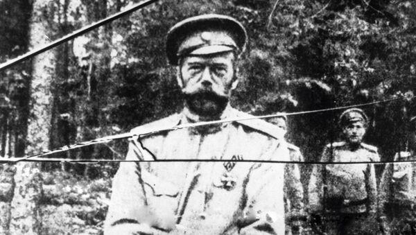 Un secolo dal massacro dei Romanov - Sputnik Italia