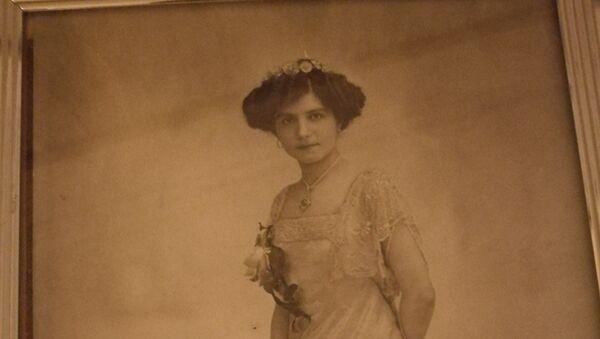 Principessa Elena Petrovna, madre di Caterina Romanova e nonna di Nicoletta Farace - Sputnik Italia