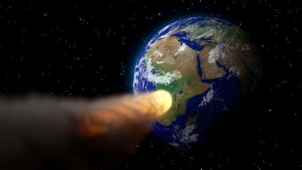 Asteroide si dirige verso la Terra - Sputnik Italia