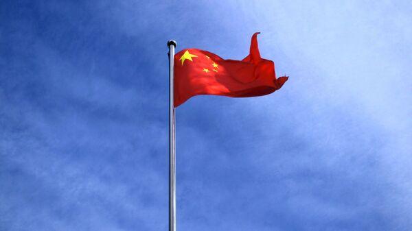 Bandiera della Cina - Sputnik Italia