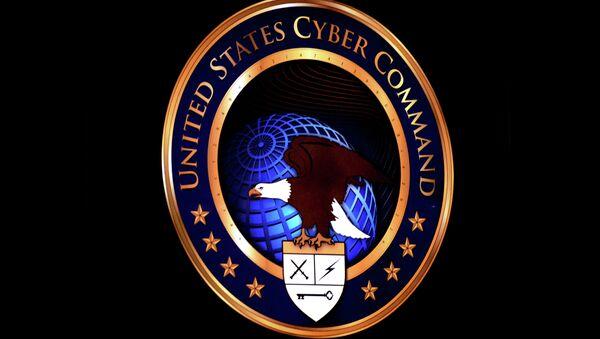 US Cyber Command - Sputnik Italia