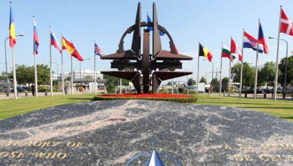 Quartier generale NATO a Bruxelles - Sputnik Italia