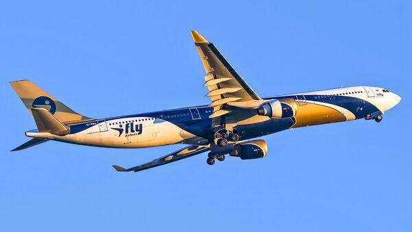 Airbus А-330 iFly - Sputnik Italia
