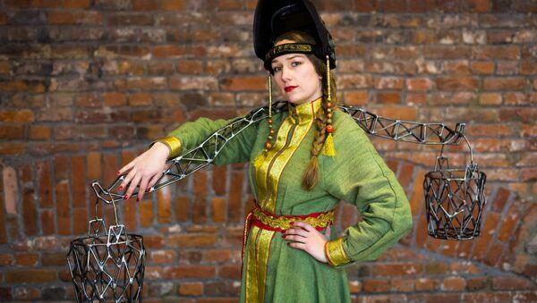 Reine de la soudure - Sputnik Italia
