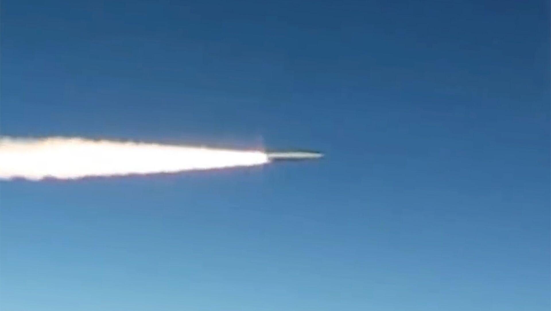 Missile Kinzhal - Sputnik Italia, 1920, 09.02.2021