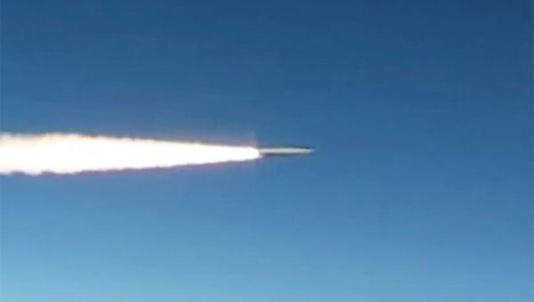 Missile Kinzhal - Sputnik Italia