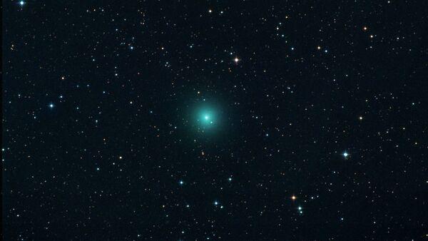 Cometa incredibile hulk - Sputnik Italia