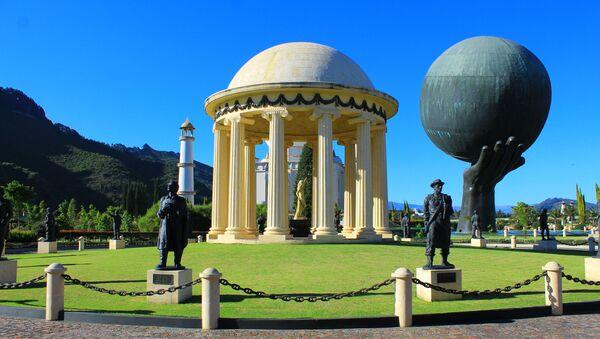 Jaime Duque Park in Colombia - Sputnik Italia