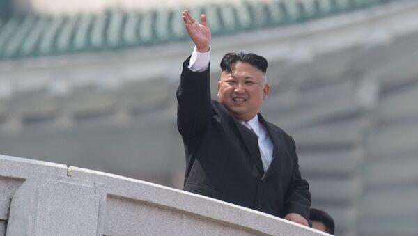 Kim Jong-un - Sputnik Italia