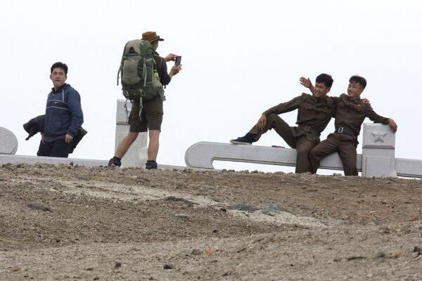 Vacanze in... Corea del Nord - Sputnik Italia