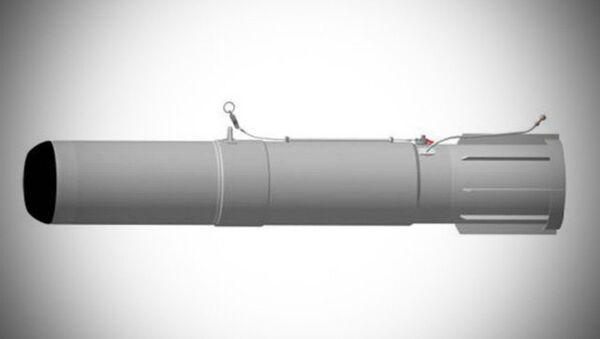 Zagon-2E guided anti-submarine bomb - Sputnik Italia