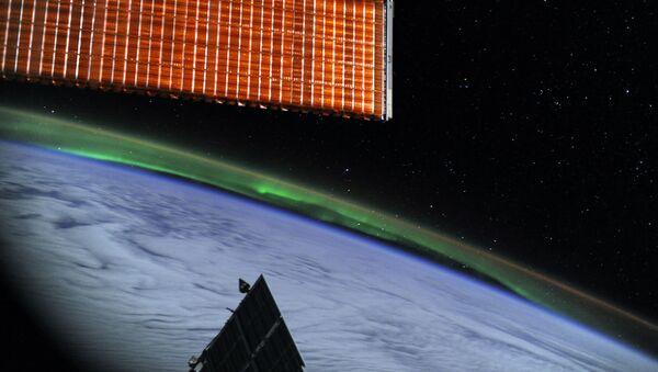 Stazione Spaziale Internazionale - Sputnik Italia