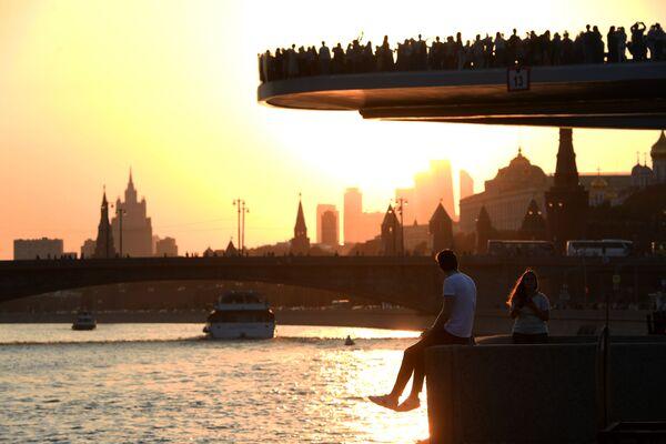 12 luoghi da visitare almeno una volta nella vita - Sputnik Italia