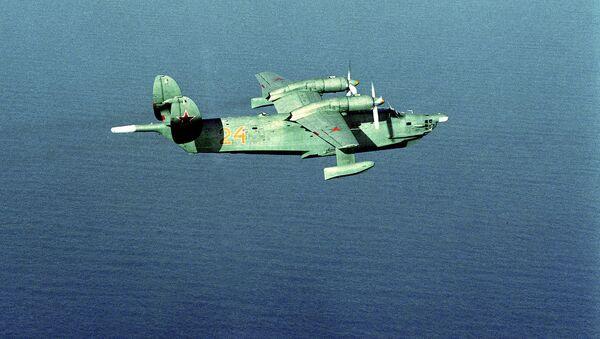Be-12 - Sputnik Italia
