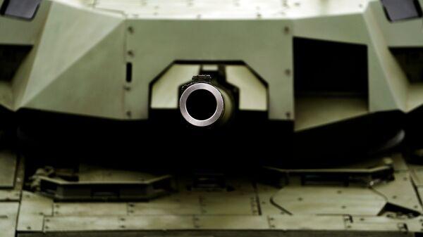 T-14 Armata - Sputnik Italia
