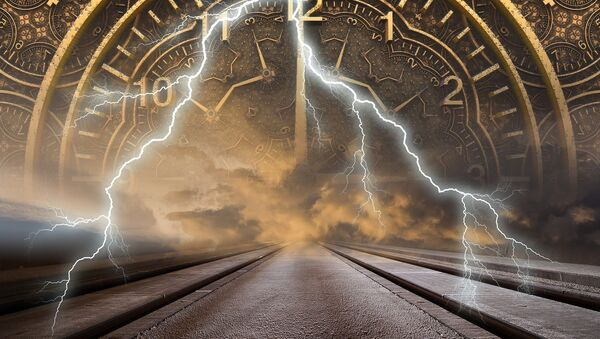 Un viaggio nel tempo - Sputnik Italia