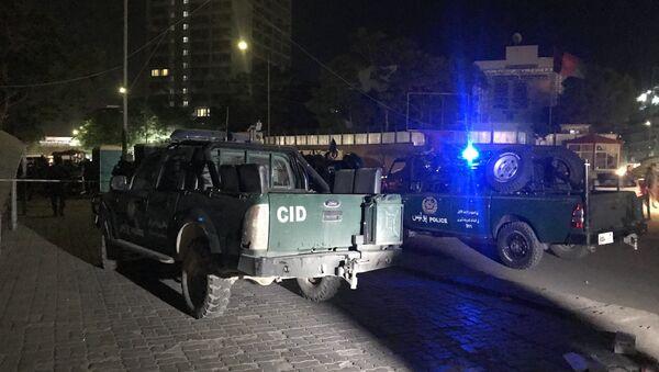 Esplosione a Kabul - Sputnik Italia