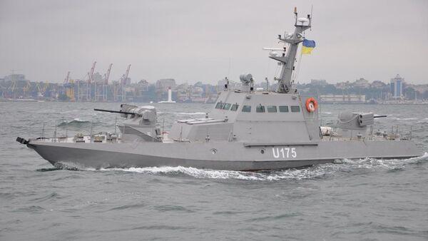 Nave U175 Gurza-M - Sputnik Italia
