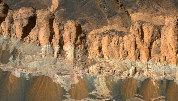 Su Marte - Sputnik Italia