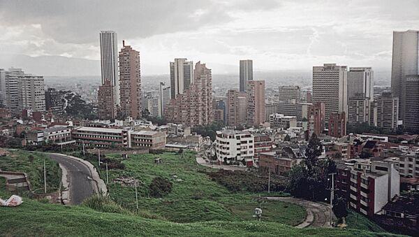 Bogota - Sputnik Italia