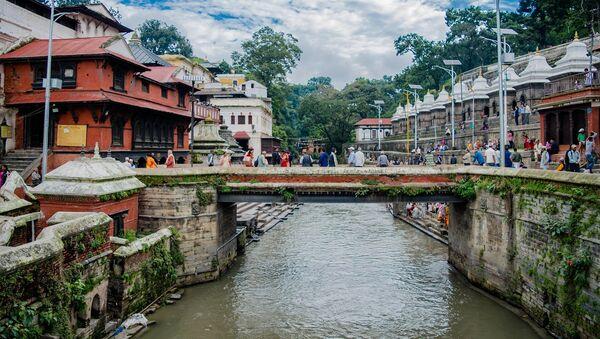 Kathmandu, Nepal (File) - Sputnik Italia