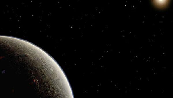 Scoperto dagli astronomi pianeta che ricorda Vulcano di Star Trek - Sputnik Italia