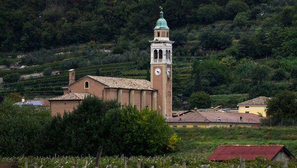 Il Trentino-Alto Adige - Sputnik Italia