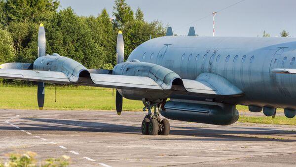 Il-20 - Sputnik Italia