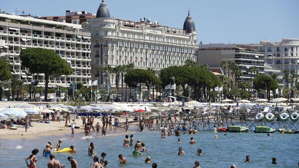 Cannes - Sputnik Italia
