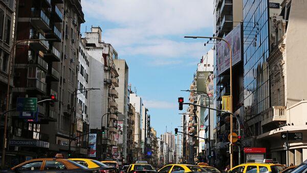 Historical District of Buenos Aires, Argentina. - Sputnik Italia