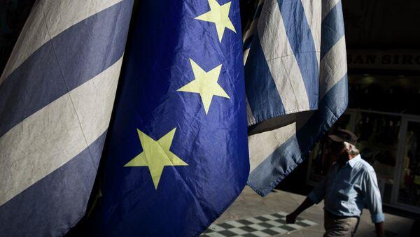 E stato un referendum contro le politiche sbagliate dell'Europa dell'austerity. - Sputnik Italia