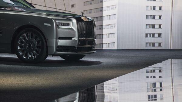 Rolls-Royce - Sputnik Italia