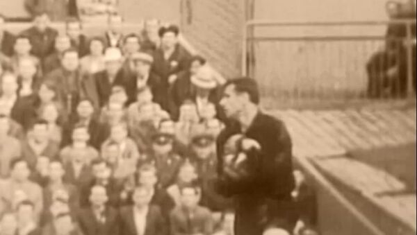 Lev Yashin. Il miglior portiere del XX secolo - Sputnik Italia
