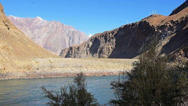 Природа Таджикистана - Sputnik Italia