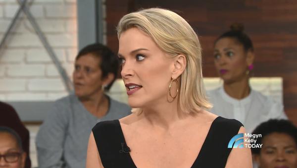 Megyn Kelly on her NBC Show - Sputnik Italia