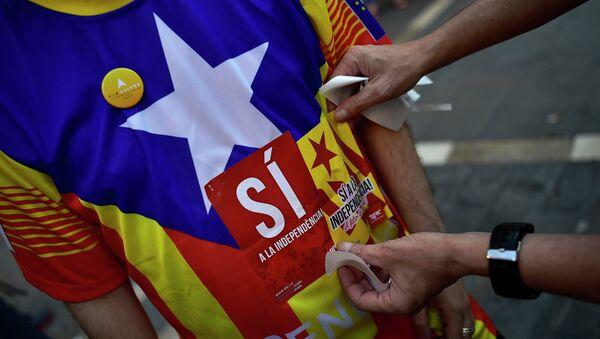 Paesi Baschi. Movimento per l'independenza - Sputnik Italia