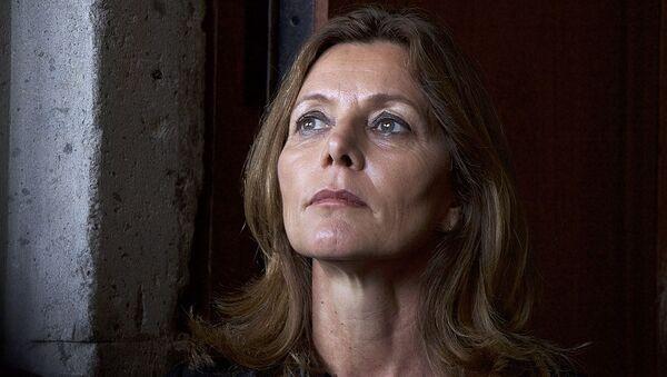Barbara Jatta, direttrice dei Musei Vaticani - Sputnik Italia