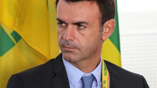 Il presidente nazionale di Coldiretti Ettore Prandini - Sputnik Italia
