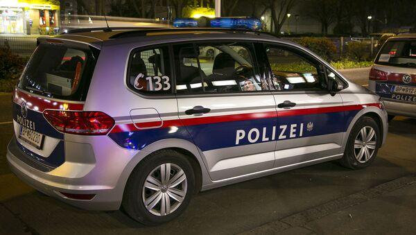Vienna, polizia - Sputnik Italia