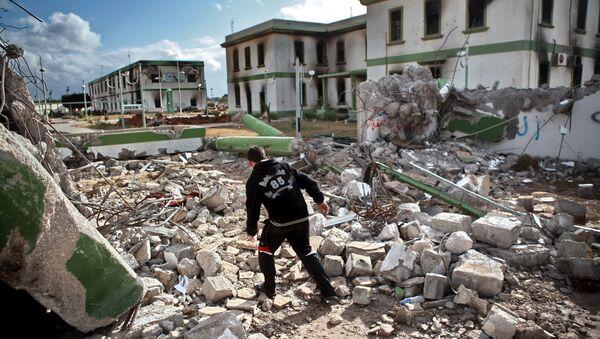 Situazione in Libia - Sputnik Italia