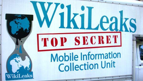 Oggi la mia vita è in pericolo, signor Presidente ha scritto Julian Assange - Sputnik Italia