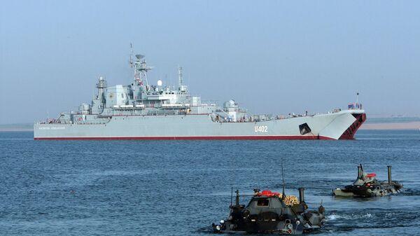 Esercitazioni navali NATO - Sputnik Italia