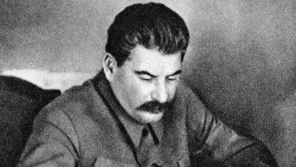 Iosif Stalin - Sputnik Italia