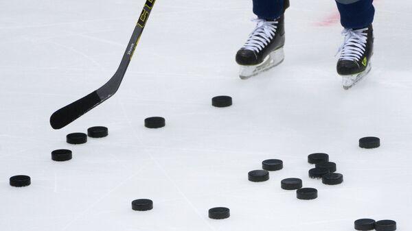 Kontinental Hockey League. Dynamo Moscow vs. SKA - Sputnik Italia