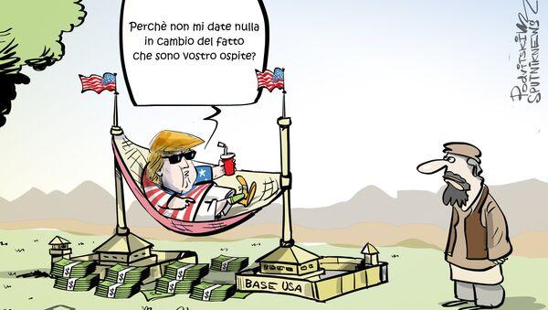 La tassa sull'ospite - Sputnik Italia