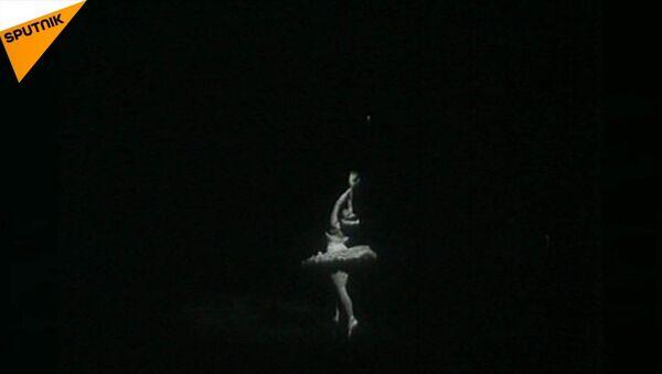 La ballerina Maya Plisetskaya - Sputnik Italia